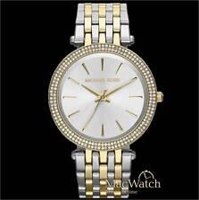 Michael Kors Damen Uhr Darci MK3215 bicolor NEU