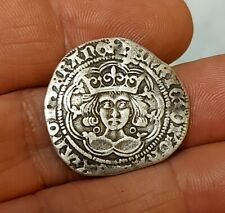 More details for henry vi annulet calais silver hammered groat