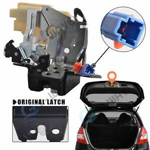 Tailgate Lock Actuator Motor Assembly for 2007-2008 Honda FIT 4-Door 1.5L