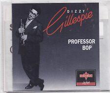 Dizzy Gillespie-Professor Bop cd album