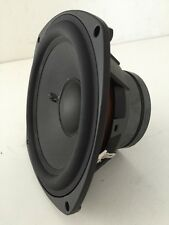 """Definitive Technology Mythos Eight Main Replacement 5"""" Speaker 2408A100 051115"""