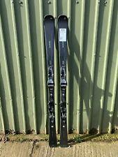 Blizzard ALIGHT PRO Women's 160cm Ski's + TPX12 Bindings