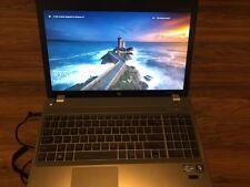 HP ProBook 4530S 15.6in. (320GB, Intel Core i3 2nd Gen., 2.1GHz, 4GB Memory)...
