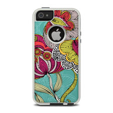 Skin for Otterbox iPhone 5/5S - Beatriz by Valentina Ramos - Sticker Decal