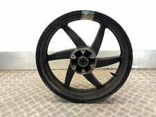 HYOSUNG GT 125 R (2006->) Wheel Rear