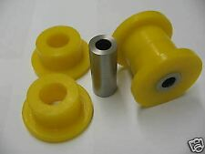 Porsche 944 / 968 Rear Axle Trailing Arm Inner Bushes in Poly - FloFlex