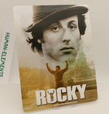 ROCKY - Lenticular 3D Flip Magnet Cover FOR bluray steelbook