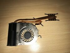 Asus X4GS Lüfter Mit Heatsink Kühler Kühlkörper Cooling Fan Original