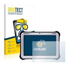 Brotect AirGlass Flexible Glass Screen Protector for Panasonic Toughpad Fz-g1