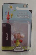 """Jakks Pikmin 2.5""""  World of Nintendo 1-3 Olimar Figure"""
