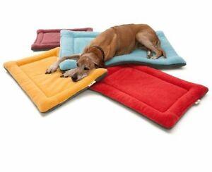Pet Cushion Mats Dog Mattress Pad For Pets Cats Houses Warm Winter Soft Blankets