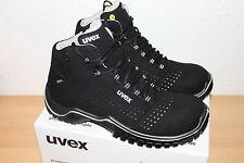 Uvex Motion Style S1 ESD Gr.40 Neu! Sicherheitsschuhe. Arbeitsschuhe. Stiefel.
