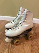Dominion Canada Indoor Roller Skates  Legend 57mm Wheels wmns Sz 6