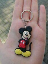 Mickey Mouse Micky Maus Disney Keychain Schlüsselanhänger