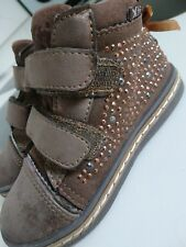 xti girl ankle boots shoes size UK 7 infant great condition