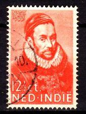 Dutch Indies - 1933 William of Orange - Mi. 193 VFU
