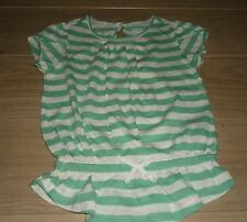 Gap Striped 100% Cotton Clothing (0-24 Months) for Girls
