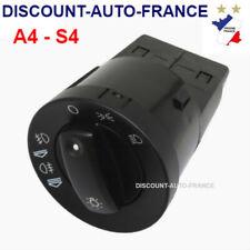 AUDI A4 COMMODO ALLUMAGE DES FEUX PHARES   COMMUTATEUR FEU  -   8E0941531C