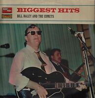 Bill Haley Biggest hits (& the Comets) [LP]