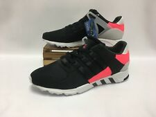 Adidas Originals EQT Support RF Shoes Black White Crimson BB1319 Men's Size  13