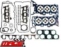VALVE REGRIND GASKET SET (VRS) HOLDEN COMMODORE VZ VE ALLOYTEC LE0 LY7 3.6L V6
