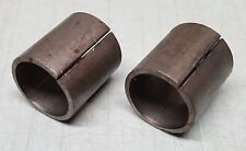 Lot of 2 Genuine MTD Lawn Mower Spacers White ACE 750-0379 *NEW* FREE SHIPPING