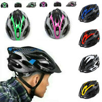 Bicycle Helmet Road Cycling MTB Mountain Bike Sports Safety Adjustable Helmet