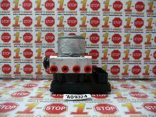 18 19 2018 2019 FIAT 500X ANTI LOCK BRAKE ABS PUMP MODULE 54087729A OEM