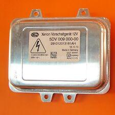 Original Xenon Xénon Ballast Hella 5DV009000-00