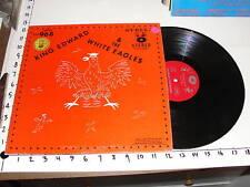 LP: Polka King Edward & White Eagles - Stella / 1950's?  Hard to Find