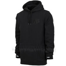 ANALOG by BURTON Mens 2018 Snowboard Snow - Crux Hoodie - Black