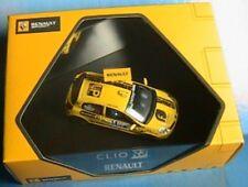 RENAULT CLIO R3 #14 GUIGOU MARTY TERRE DE L'AUXERROIS 1/43 NOREV 7711424790
