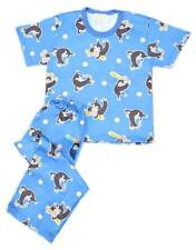 Gorilla Player Printed Pajama Set Boys Baby/Toddler Sleepwear, XXS (1-2 yrs old)