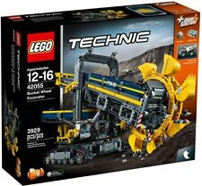 Technic LEGO Complete Sets & Packs