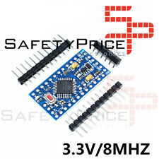 PRO MINI ATMega328 8MHZ 3.3V Compatible 100% ARDUINO SP