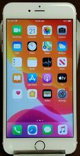 Apple iPhone 6s Plus - 16GB - Rose Gold (AT&T) A1634 (CDMA + GSM)