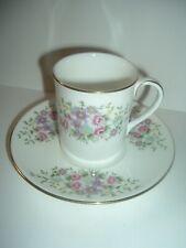 Royal Doulton England Danbury Mint Cup & Saucer