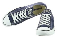 LADIES CONVERSE MENS ALL STARS OX LO BOYS GIRLS CHUCK TAYLOR TRAINERS SIZES 3-11