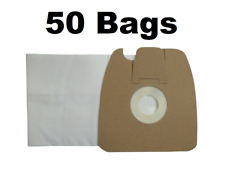 Canister Vacuum Bags for Eureka MM Mighty Mite 60295 50 BAGS