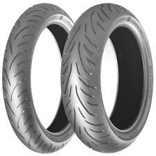 Pneumatici Moto Bridgestone T 31 R 170/60 Zr17 72w