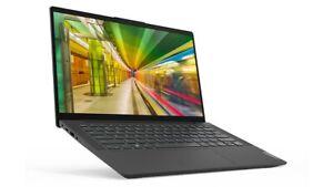 Lenovo IdeaPad Slim 5 (14) - AMD Ryzen 5 5500U 8GB RAM 512GB SSD