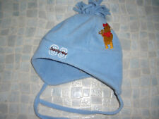 Baby Fleecemütze von Disney Gr. 62-80, TOP