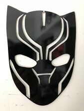 Black Panther Metal wall art sign super hero from Marvel Comics