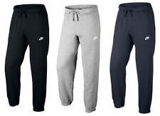 New Nike Mens Club Fleece Joggers Tracksuit Bottoms Track Pants Joggers