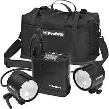 Profoto B2 Air TTL Location Kit Excellent Condition