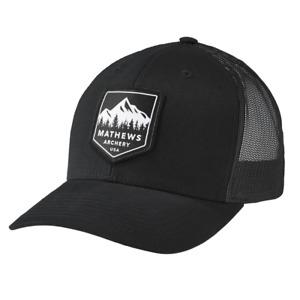 Mathews Archery Cap - Summit - ADJ - NEW