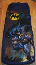 BATMAN  Ready Bed  Inflatable Mattress RARE!