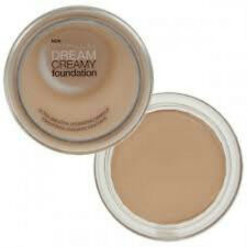 Maybelline Dream Creamy Foundation - 04 Light Porcelain