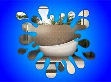 Articles et textiles en acrylique pour la salle de bain