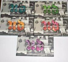 Urban Decay On The Run Mini Eyeshadow Palette - You Choose - New in Box